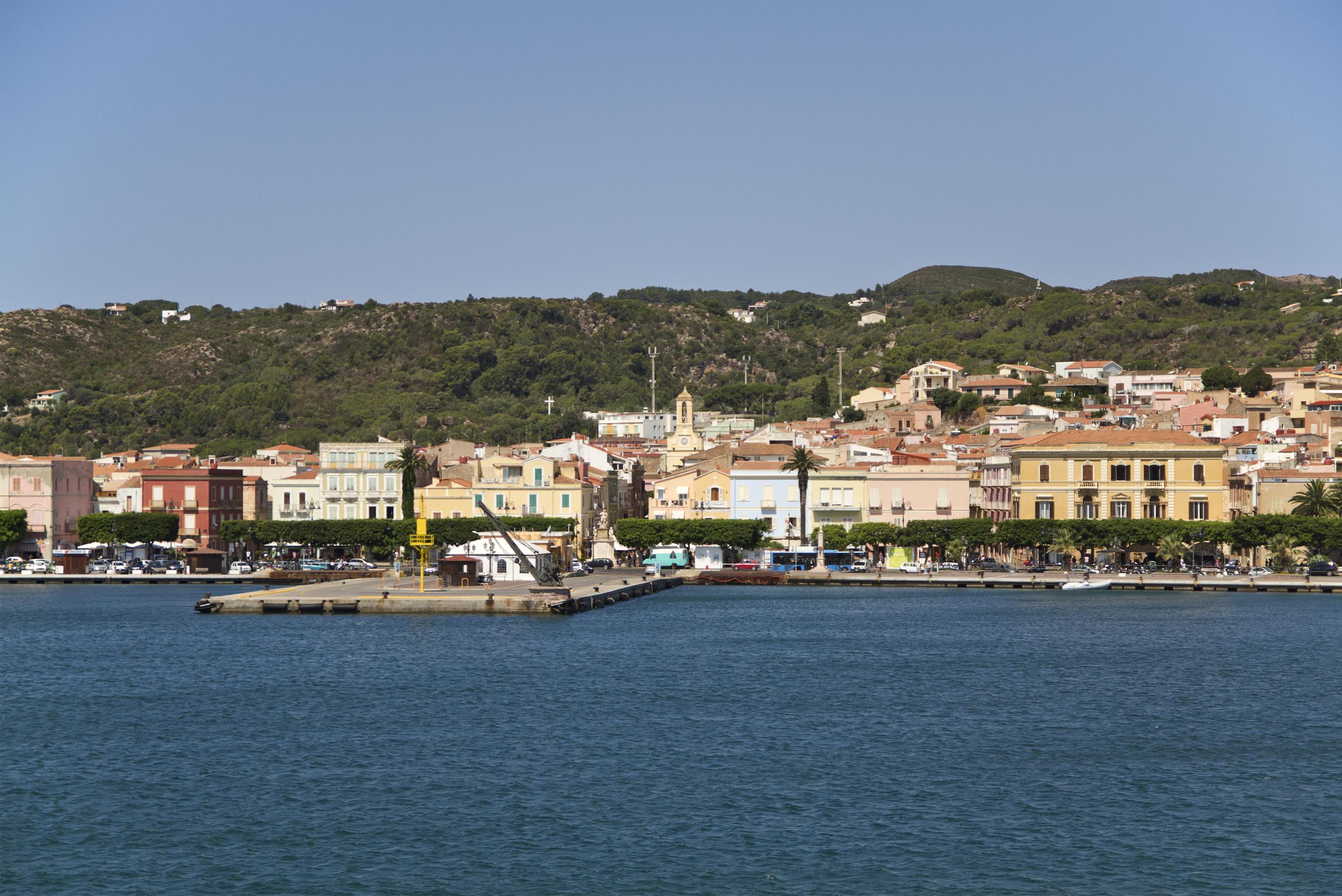 Noleggio Barche Carloforte - Navalia | Noleggia un Sogno