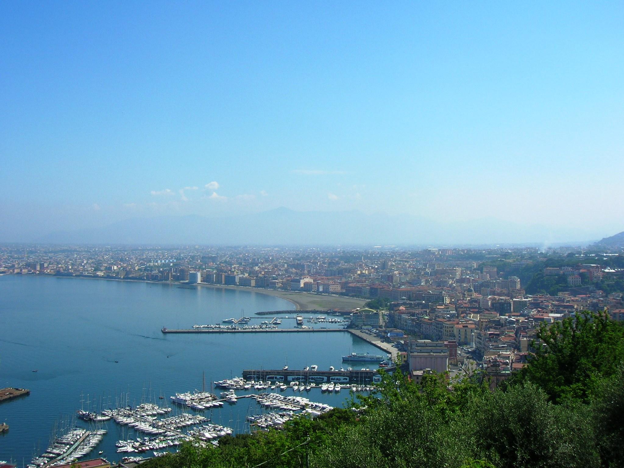 Noleggio Barche Castellammare di Stabia - Navalia | Noleggia un Sogno