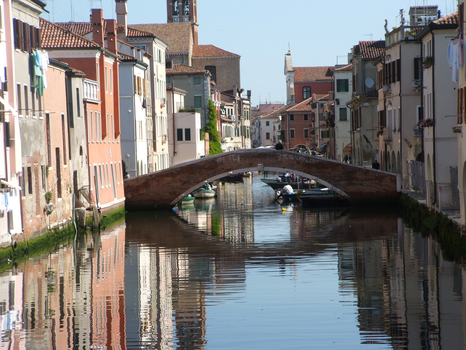 Noleggio Barche Chioggia - Navalia | Noleggia un Sogno