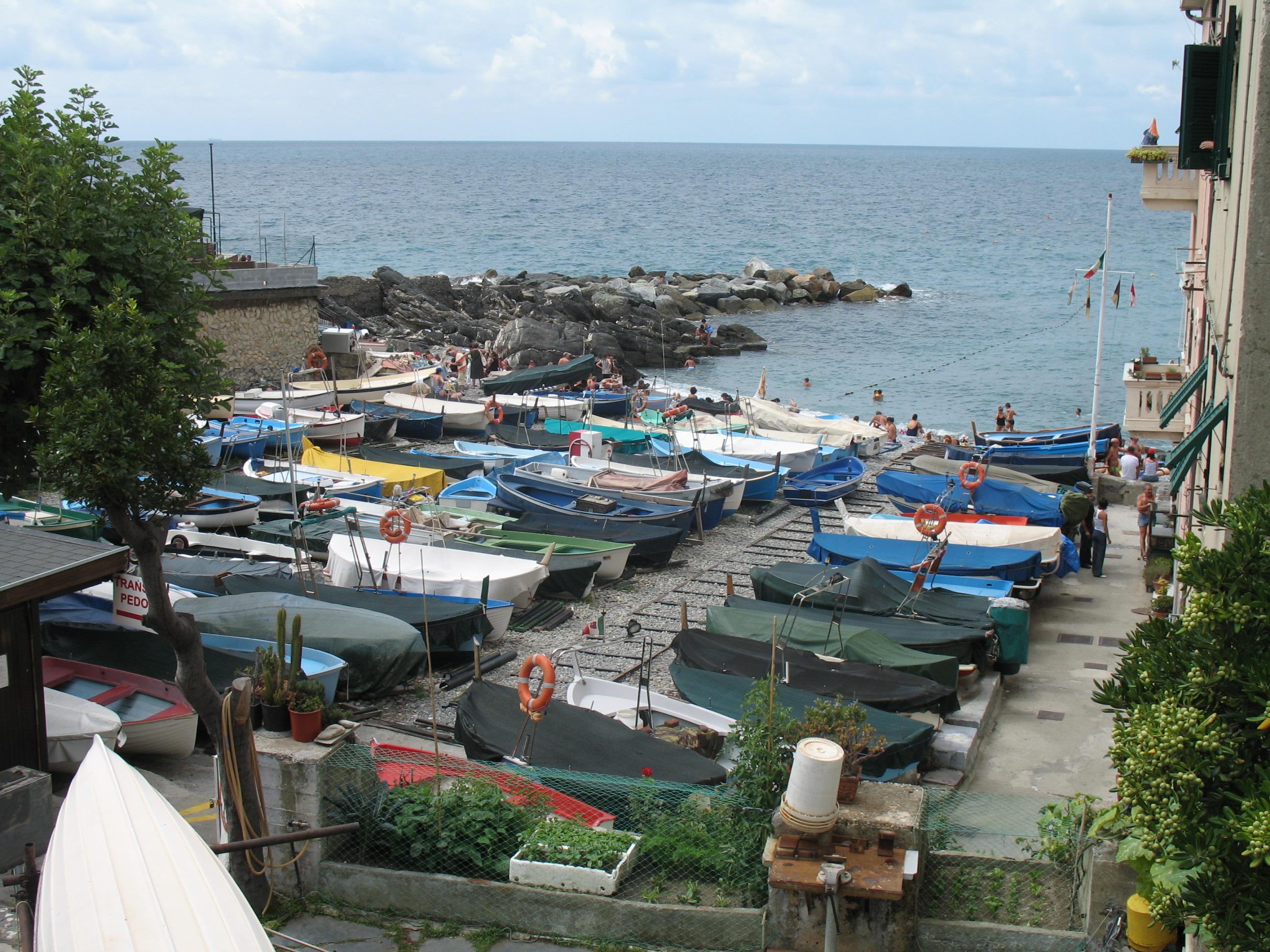 Noleggio Barche Genova - Navalia | Noleggia un Sogno