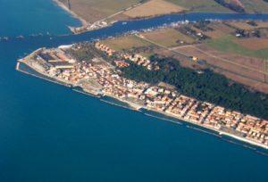 Marina di Pisa