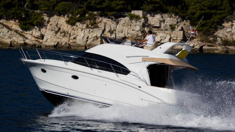 Navalia - Imbarcazione Antares 36 1