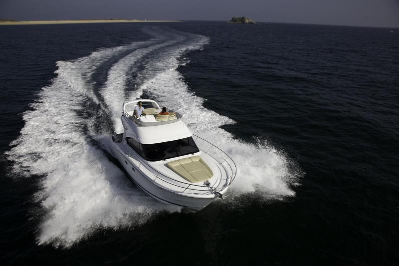 Navalia - Imbarcazione Antares 36 2