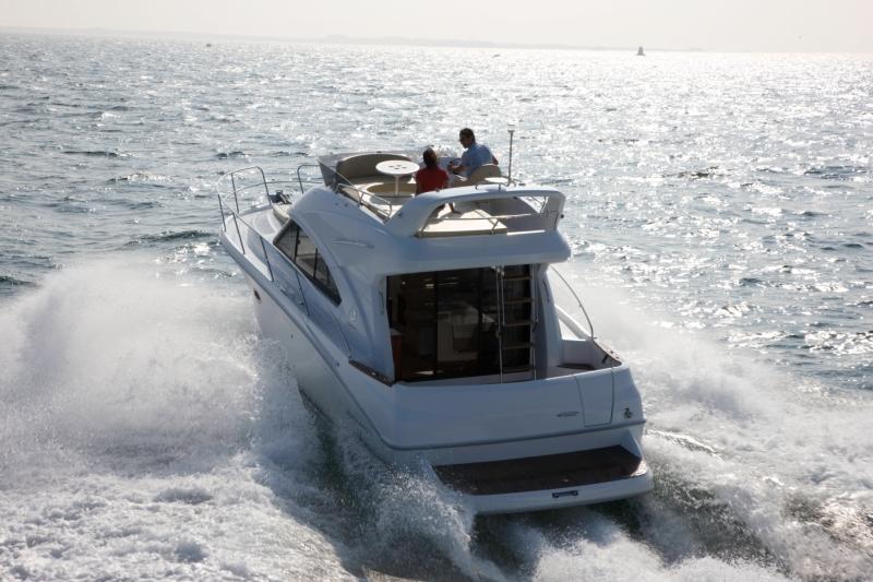Navalia - Imbarcazione Antares 36 4