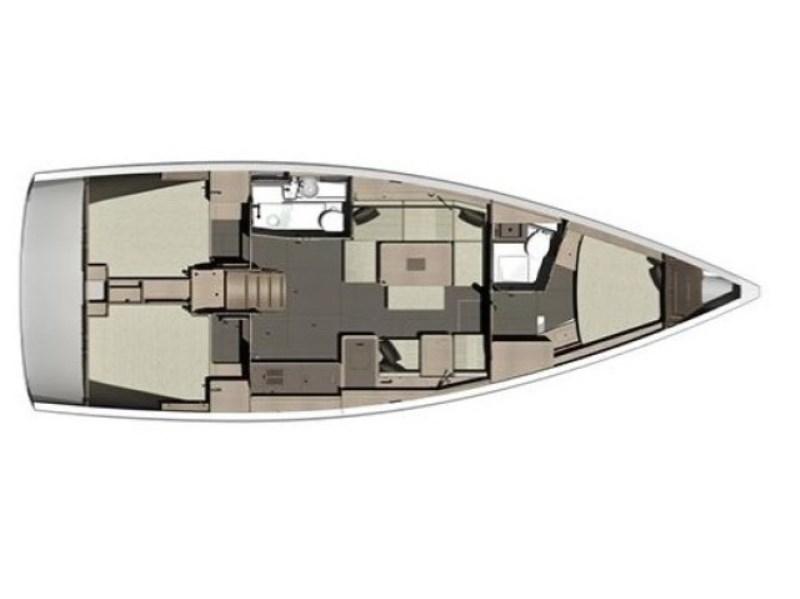Navalia - Imbarcazione Dufour 412 12