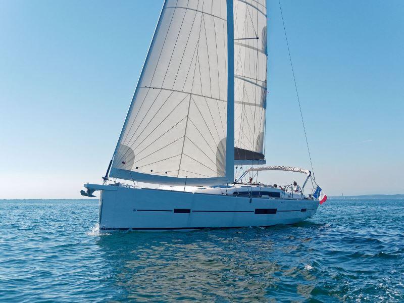 Navalia - Imbarcazione Dufour 512 GL 3