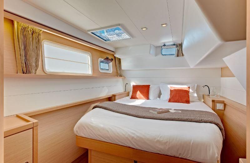 Navalia - Imbarcazione Lagoon 450 Sport Top 11