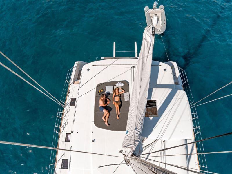 Navalia - Imbarcazione Lagoon 52 Sport Top 5