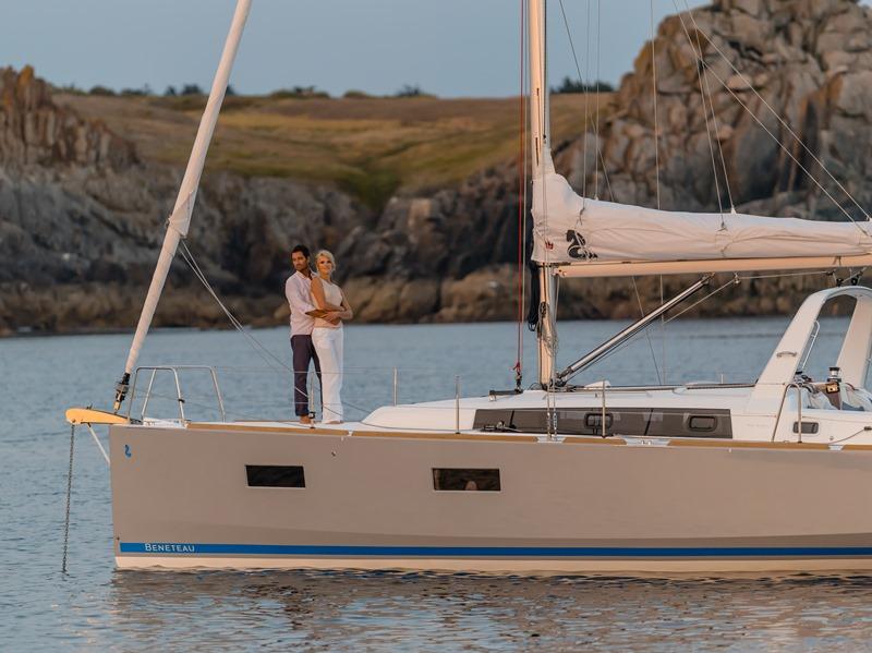 Navalia - Imbarcazione Oceanis 38 5