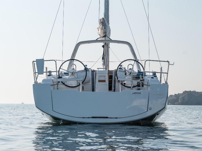 Navalia - Imbarcazione Oceanis 38 6