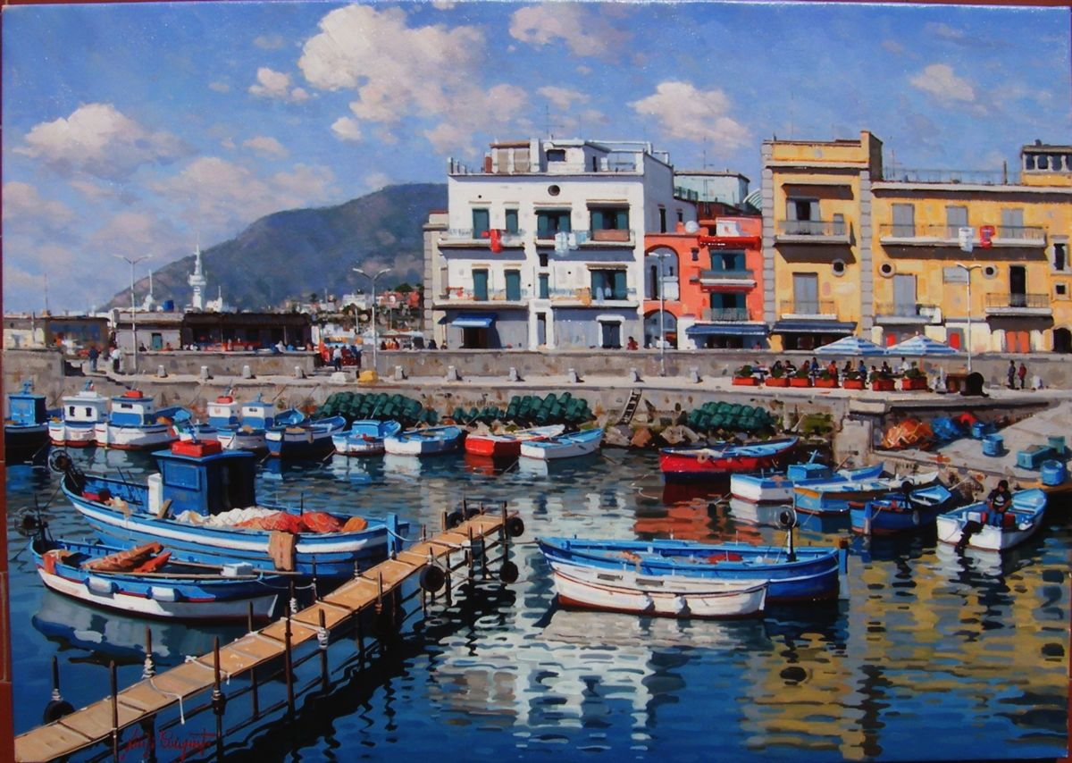 Noleggio Barche Pozzuoli - Navalia | Noleggia un Sogno