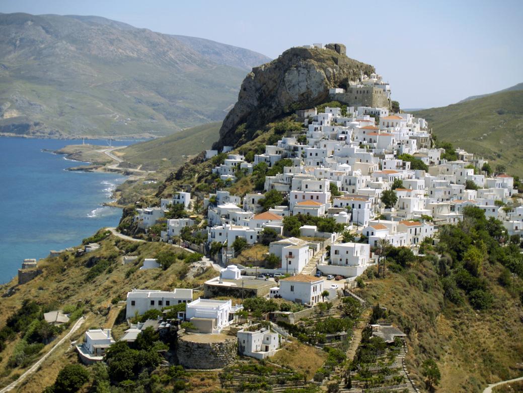 Noleggio Barche Isola di Skyros - Navalia | Noleggia un Sogno