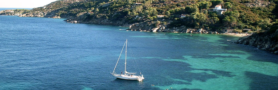 Itinerari Navalia - Noleggio Barche a Vela, a Motore, Monoscafi, Catamarani