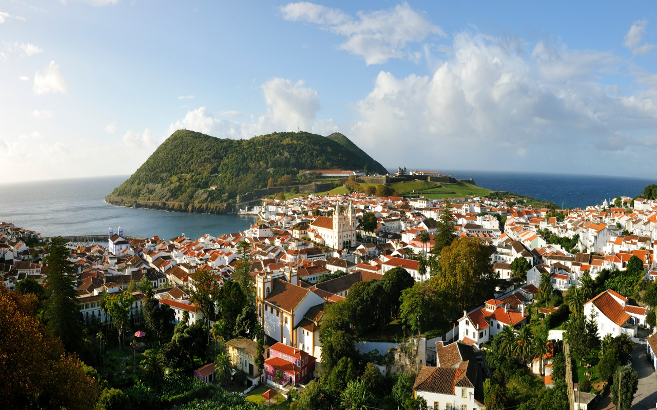 Noleggio Barche Angra do Heroismo (Terceira Island, Azores) - Navalia | Noleggia un Sogno