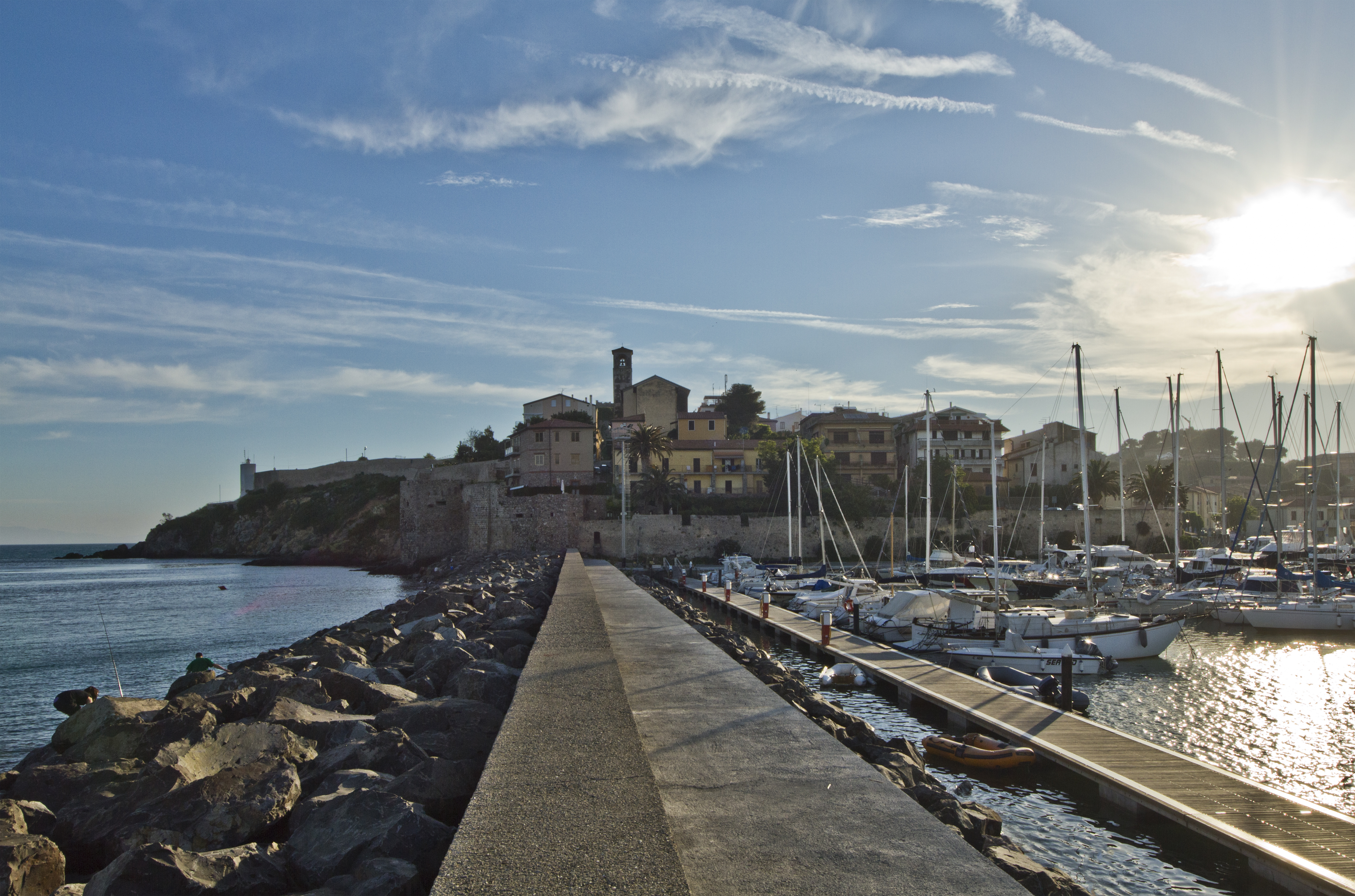Noleggio Barche Talamone - Navalia | Noleggia un Sogno