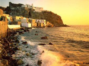 Mandraki - Isola di Nisyros