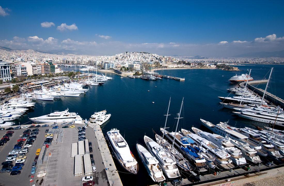 Noleggio Barche Zea - Navalia | Noleggia un Sogno
