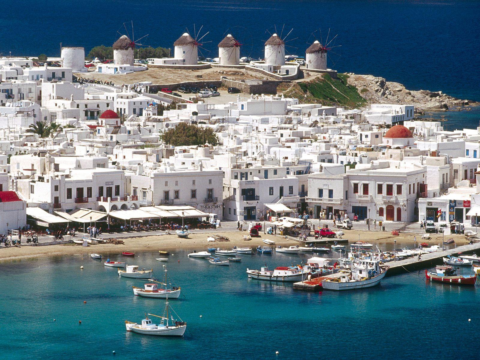 Noleggio Barche Mykonos - Navalia | Noleggia un Sogno