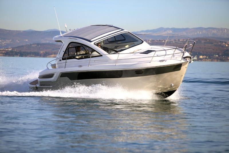 Navalia - Imbarcazione Bavaria Sport 35 HT 1
