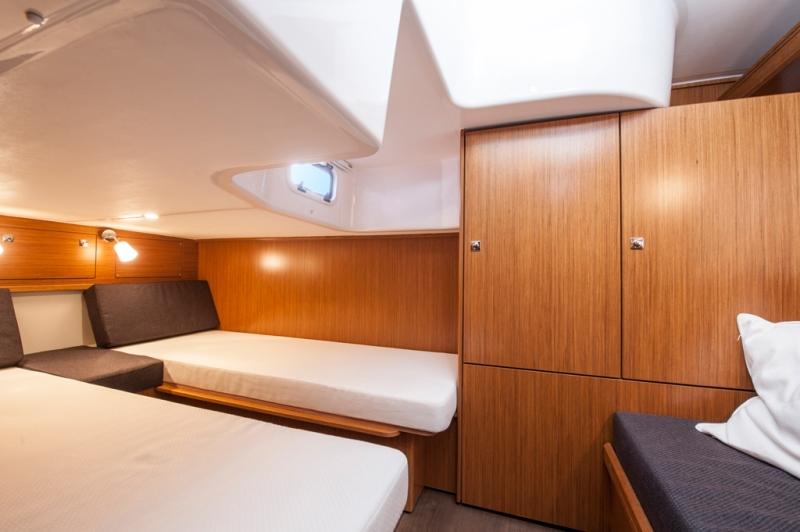 Navalia - Imbarcazione Bavaria Sport 35 HT 10
