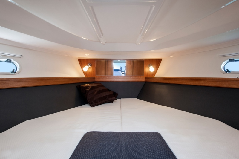 Navalia - Imbarcazione Bavaria Sport 35 HT 11