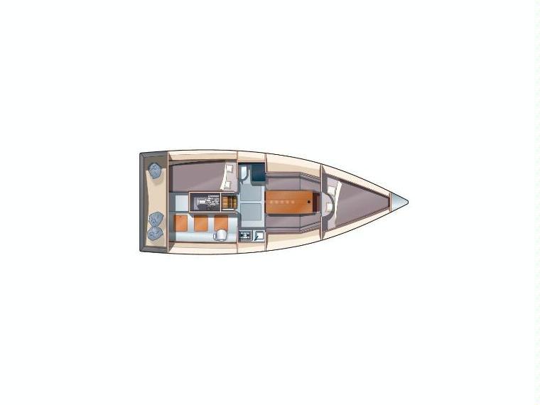 Navalia - Imbarcazione Django 770 10