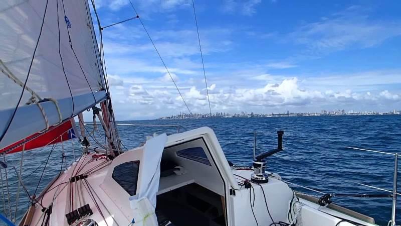 Navalia - Imbarcazione Django 770 3