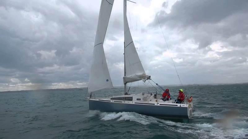 Navalia - Imbarcazione Django 770 5