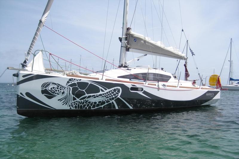 Navalia - Imbarcazione Malango 9.99 2