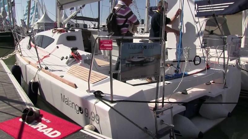 Navalia - Imbarcazione Malango 9.99 3