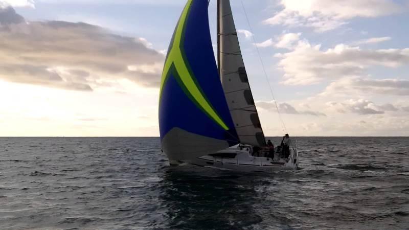 Navalia - Imbarcazione Malango 9.99 4