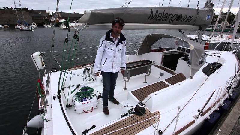 Navalia - Imbarcazione Malango 9.99 5