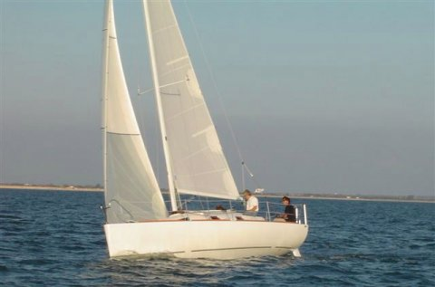 Navalia - Imbarcazione Olea 30 BIQ 1