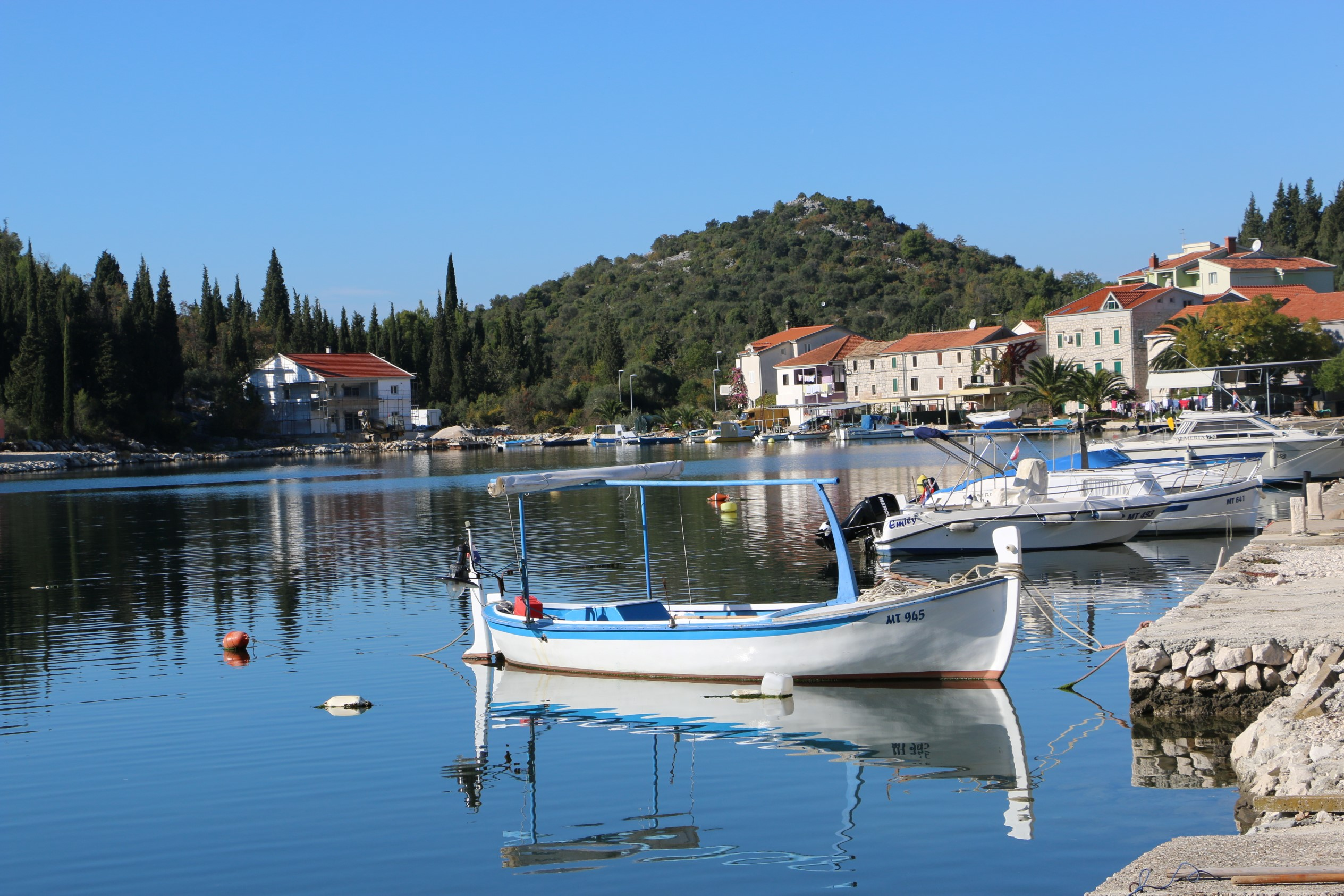 Noleggio Barche Pirovac (Sibenik) - Navalia | Noleggia un Sogno