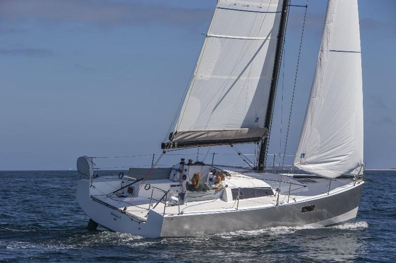 Navalia - Imbarcazione Pogo 30 QR 1
