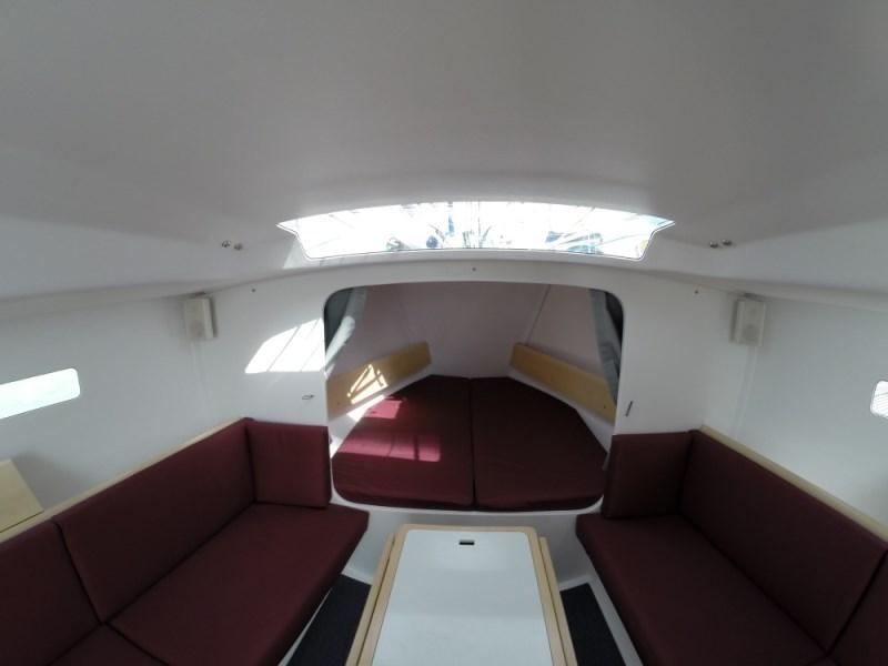 Navalia - Imbarcazione Pogo 30 QR 10