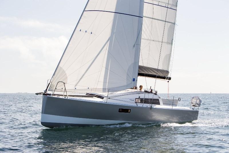 Navalia - Imbarcazione Pogo 30 QR 2