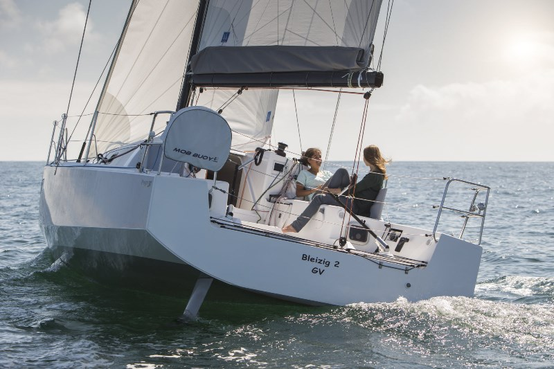 Navalia - Imbarcazione Pogo 30 QR 3