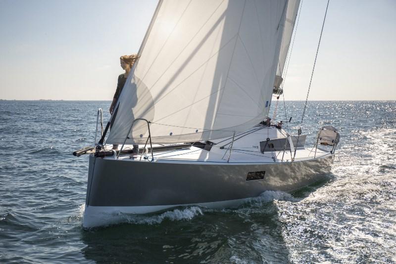 Navalia - Imbarcazione Pogo 30 QR 4