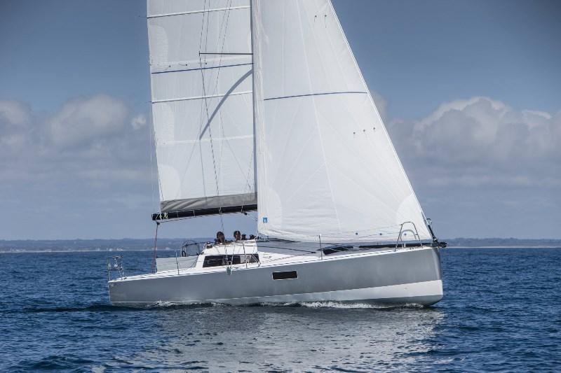 Navalia - Imbarcazione Pogo 30 QR 5