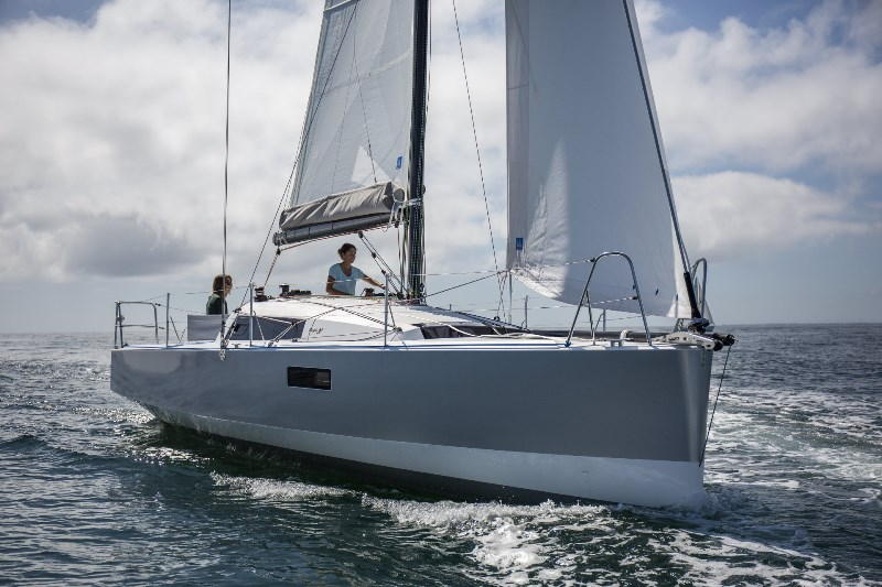 Navalia - Imbarcazione Pogo 30 QR 6