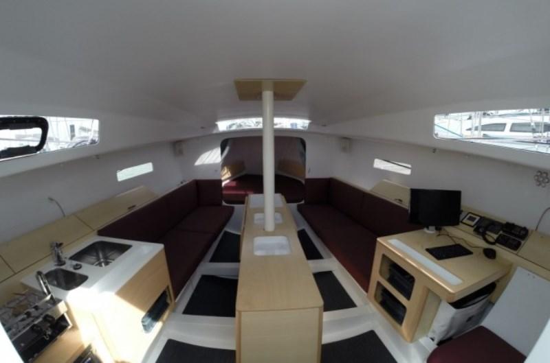 Navalia - Imbarcazione Pogo 30 QR 7