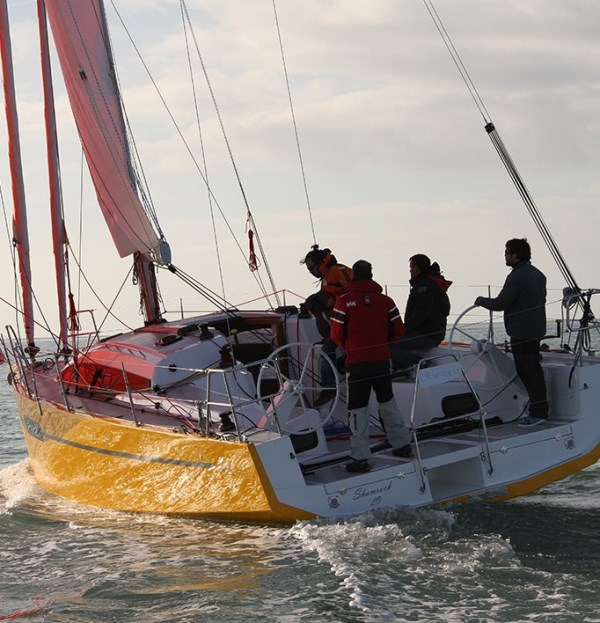 Navalia - Imbarcazione RM 1070 2