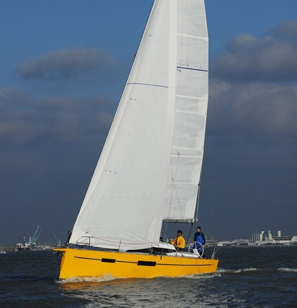 Navalia - Imbarcazione RM 1070 3