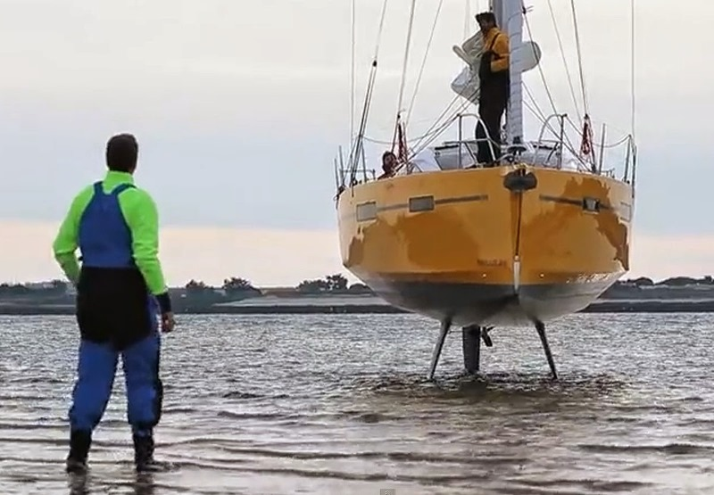 Navalia - Imbarcazione RM 1070 6