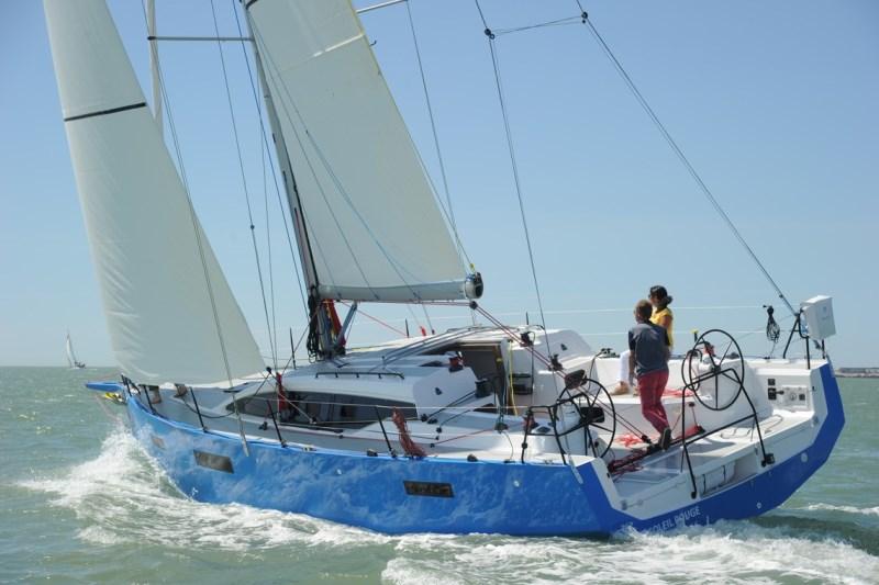 Navalia - Imbarcazione RM 1060 1