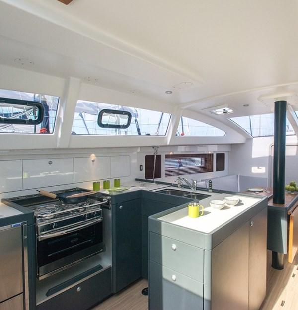 Navalia - Imbarcazione RM 1060 10