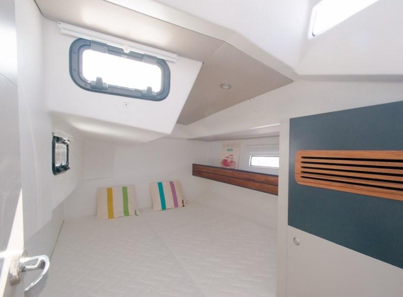 Navalia - Imbarcazione RM 1060 11