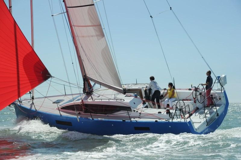 Navalia - Imbarcazione RM 1060 4
