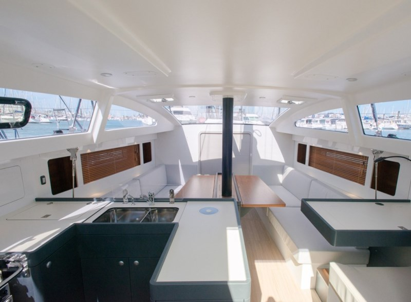 Navalia - Imbarcazione RM 1060 6